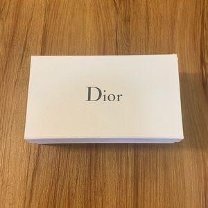 Dior White Accessory Box 8x5